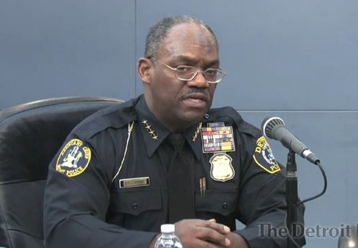 Detroit Eliminates Gang, Tactical Units