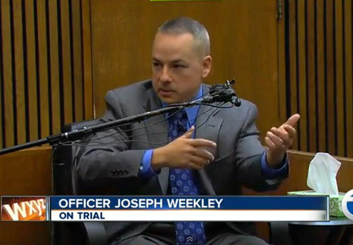 Detroit Cop Testifies About Fatal Raid