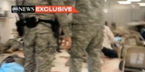 Fort Hood Massacre Aftermath