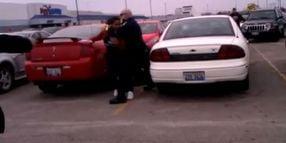 Ill. Cop TASERs Combative, Pregnant Woman