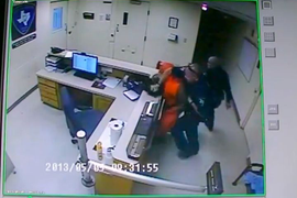 Texas Cops Fired for Excessive Force