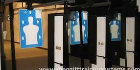 Meggitt Installs Ga. Agency's Range