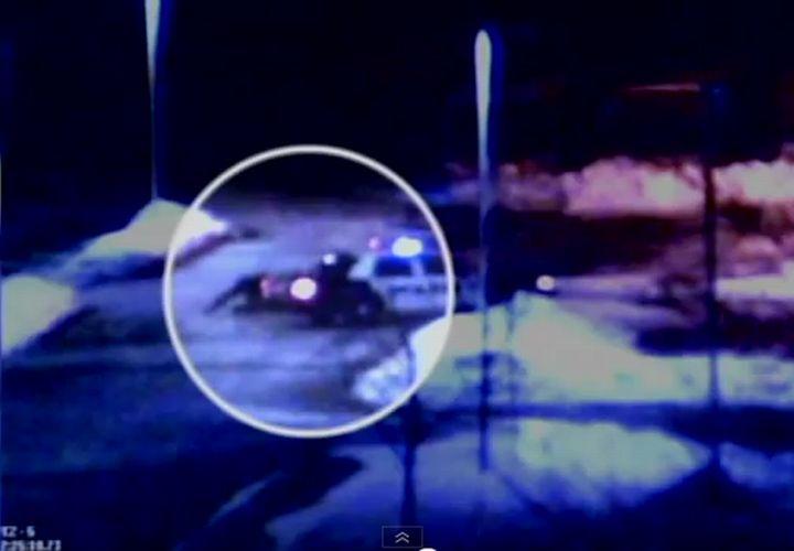 Conn. Officer Probed In Arrest