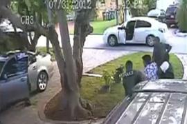 Deadly Miami Drug Shootout