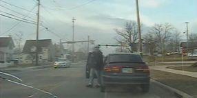 Ambush at Ohio T-Stop
