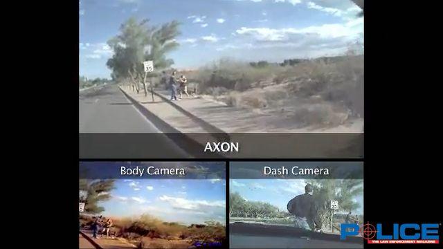 TASER Axon vs. Body Cam vs. Dash Cam