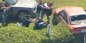 Suspect Killed In Tampa-Area Gun Battle