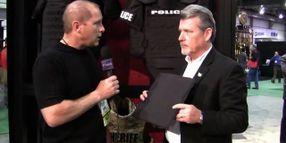 SHOT Show: Point Blank Enterprises, Inc.