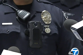 CA Agency Equips Officers with Smartphone Body Cameras Powered by Visual Labs Software