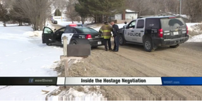 Nebraska Hostage Negotiator Discusses Deadly Weekend Standoff