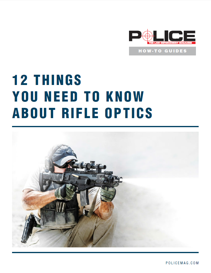 12 Things You Need to Know About Rifle Optics