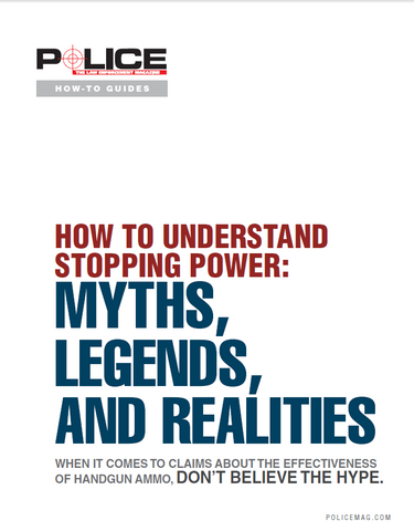 How to Understand Stopping Power: Myths, Legends, and Realities