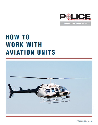 How To Work With Aviation Units