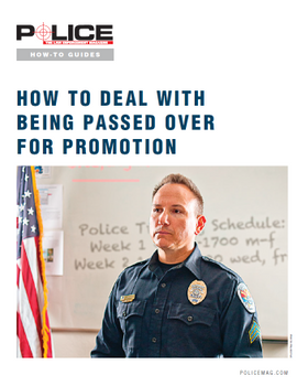 How To Deal With Being Passed Over For Promotion