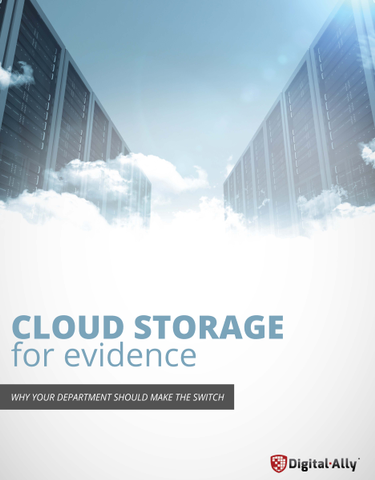 Cloud Storage: Why your department should make the switch
