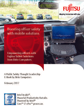 Boosting Officer Safety Solutions with Mobile Safety