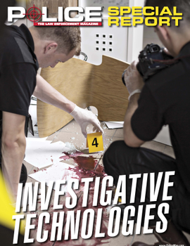 Special Report: Investigative Technologies