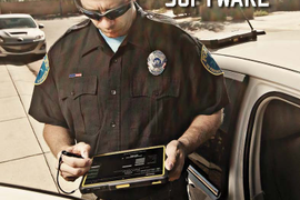 Special Report: Law Enforcement Software