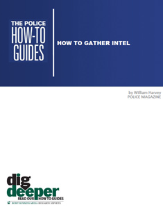How To Gather Intel