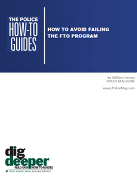 How To Avoid Failing the FTO Program