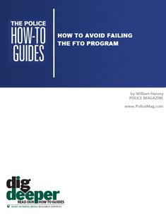 How To Avoid Failing the FTO Program