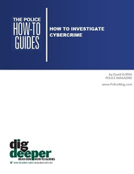 How To Investigate Cybercrime