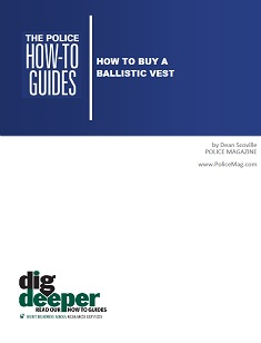 How To Buy a Ballistic Vest