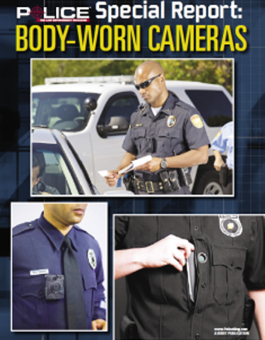 Special Report: Body-Worn Cameras