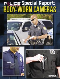 Special Report: Body-Worn Cameras