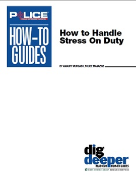 How to Handle Stress On Duty