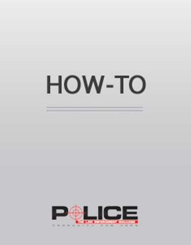 How You Can Become a Better Cop Right Now
