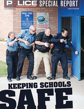 Special Report: Keeping Schools Safe