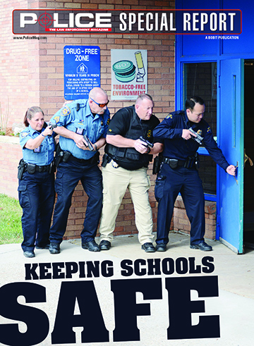 Special Report: Keeping Schools Safe