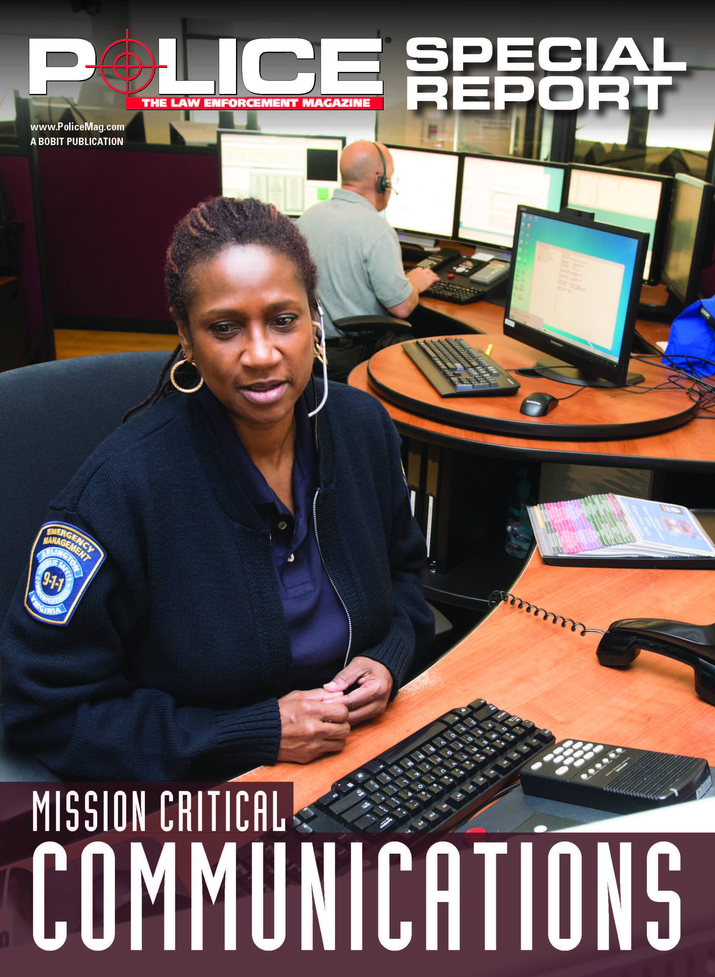 Special Report: Mission Critical Communications