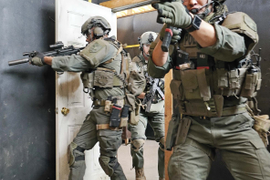Special Report: Active Shooter Response