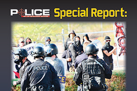 Special Report: Civil Unrest