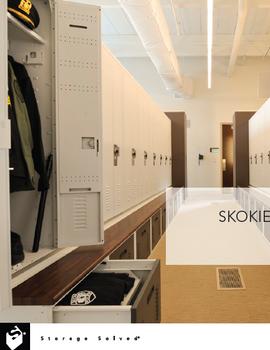 How Skokie PD Grew Their Storage Solutions