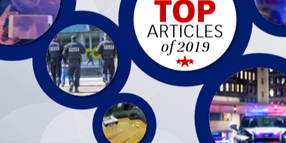Police's Top Articles of 2019